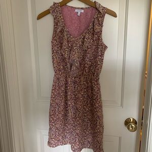 DELIAs floral sundress